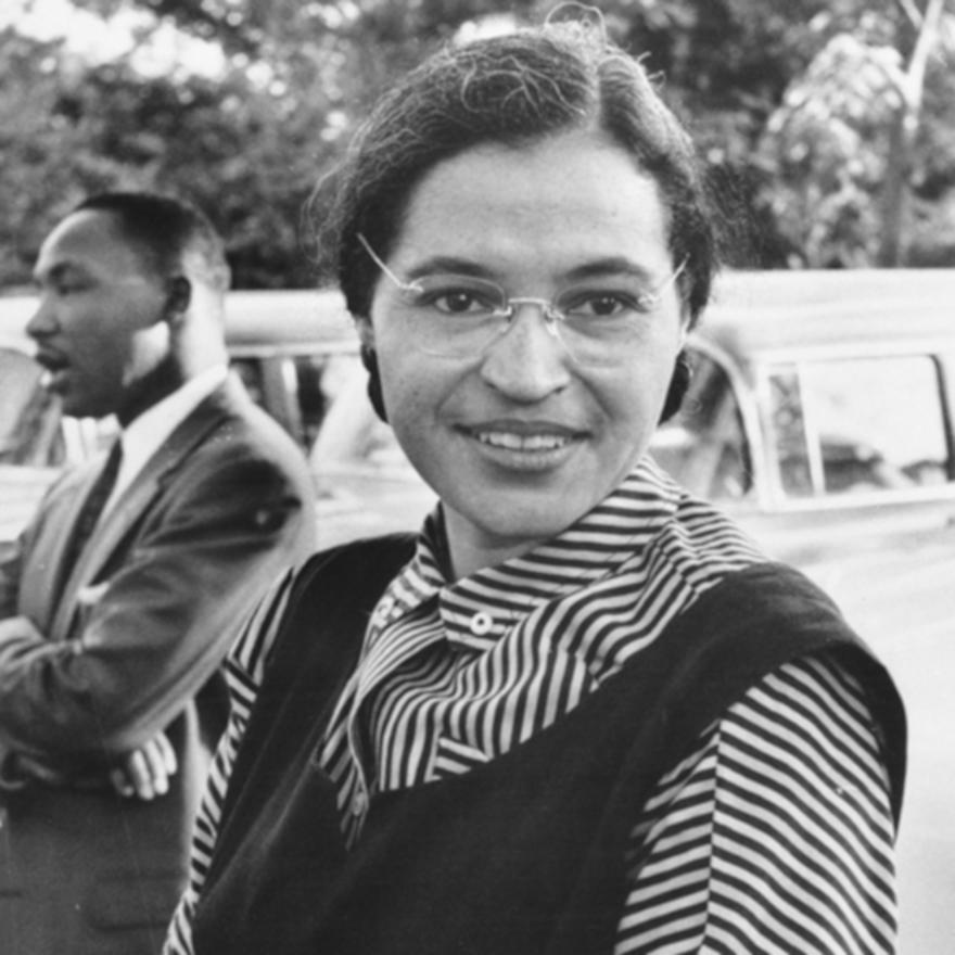 Dia do protesto de Rosa Parks image