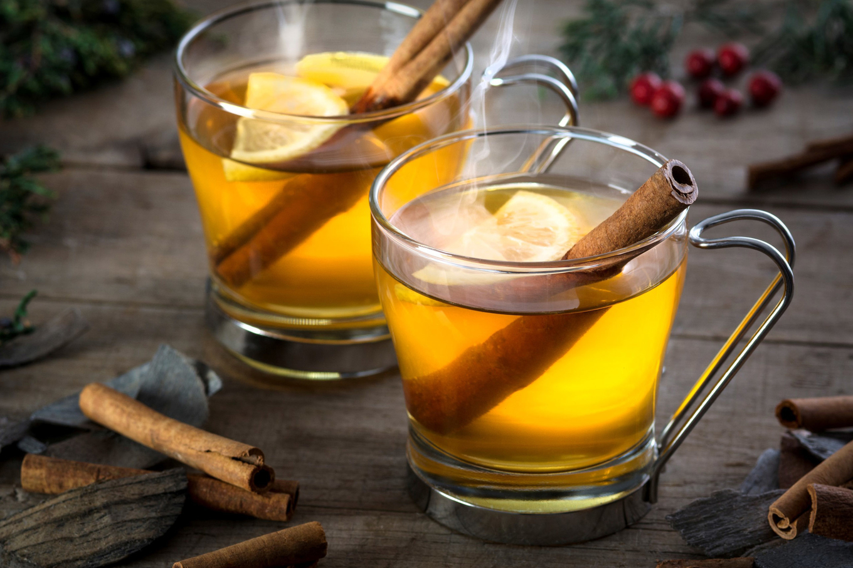 Hot cocktails image 1