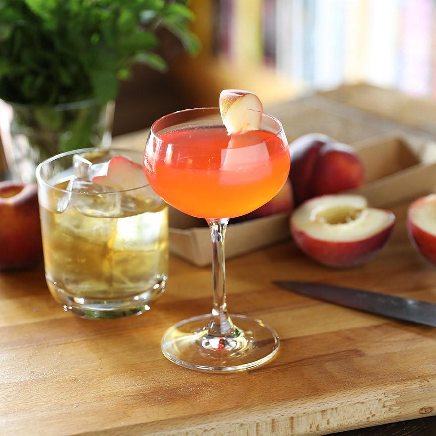 20 best Peach Schnapps cocktails image