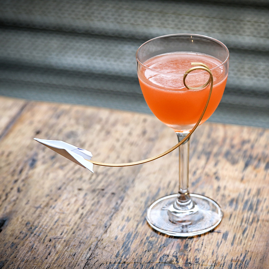 20 best Aperol/red aperitivo cocktails image