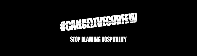 #CancelTheCurfew image 1