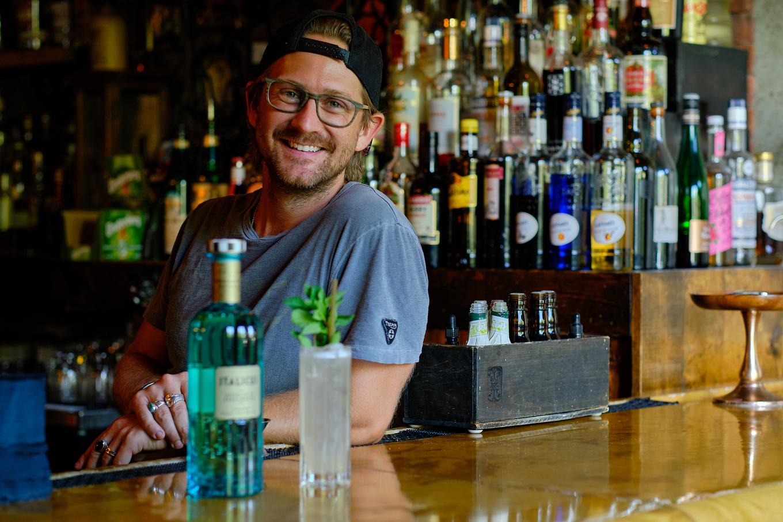 Sean Iglehart, Sweetwater image 1