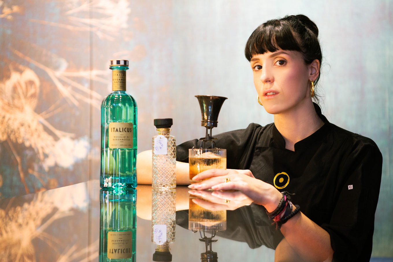 Chiara Marinelli, ORO Whisky Bar image 1