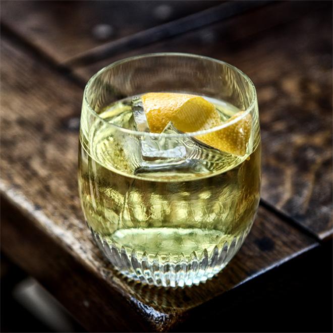 Τα 20 καλύτερα cocktail με Mezcal image