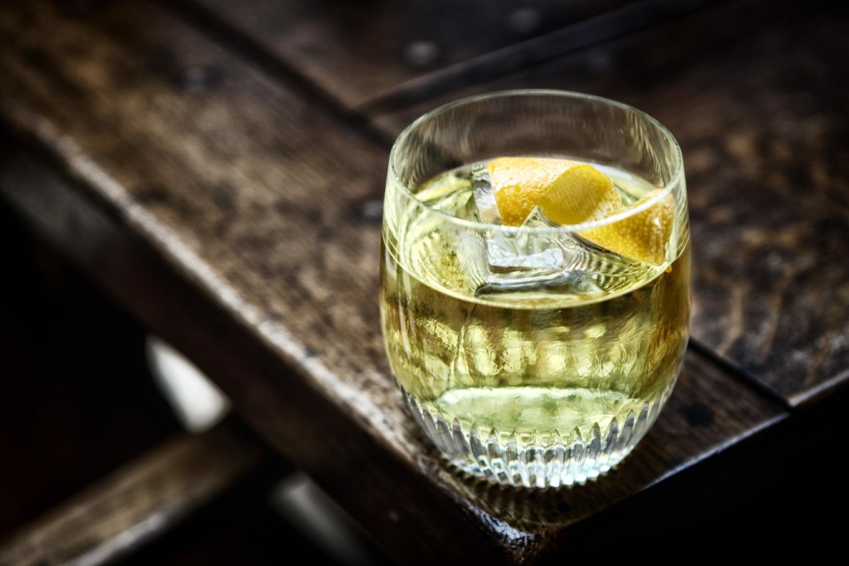 Τα 20 καλύτερα cocktail με Mezcal image 1