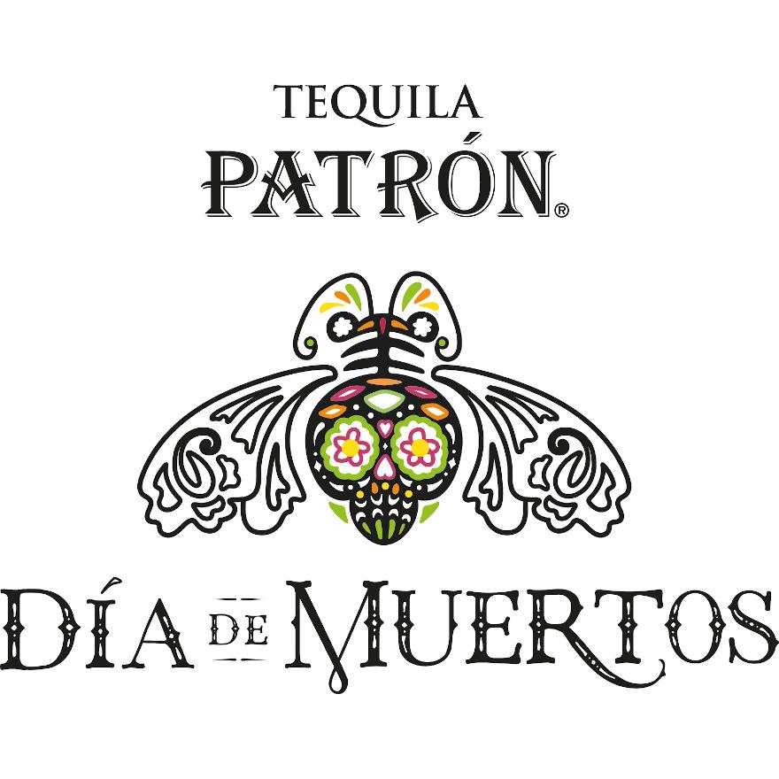 Día de Muertos with Patrón Tequila image