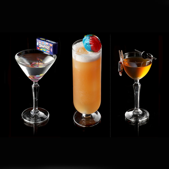 20 best Candy cocktails image