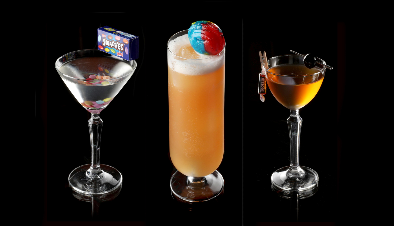 20 best Candy cocktails image 1