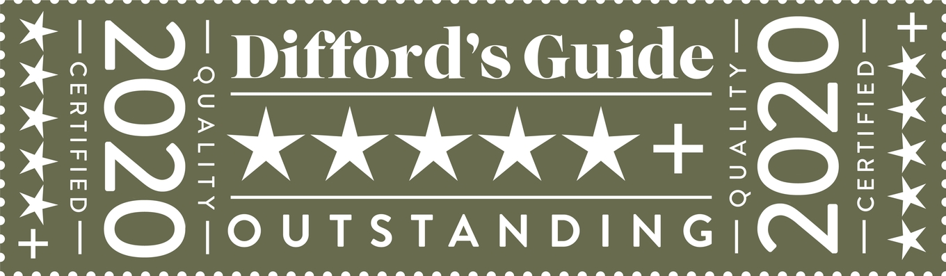 Difford's Guide Quality Stamps image 1