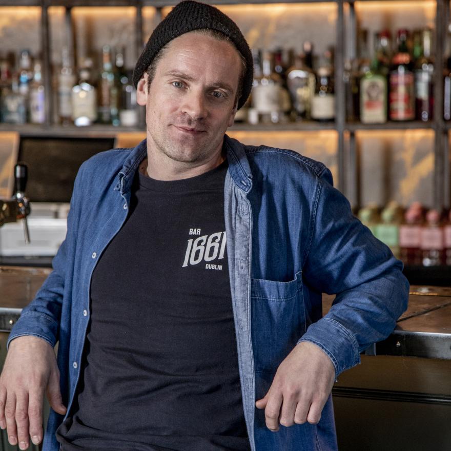 Dave Mulligan image