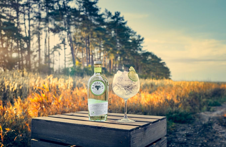 Ramsbury's Gin & Tonic image 1