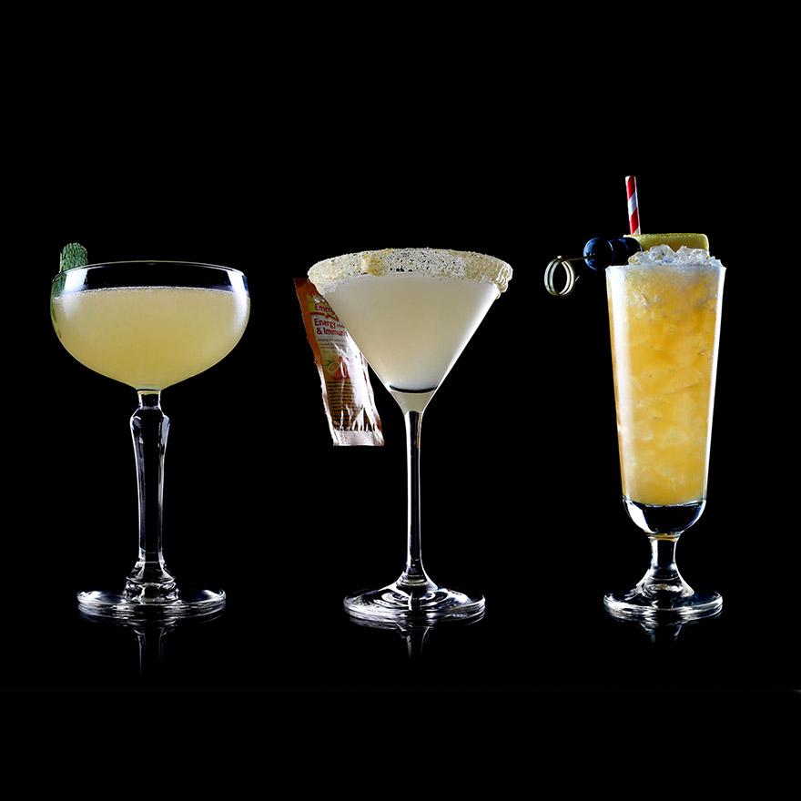Τα 20 καλύτερα cocktail με μέλι image