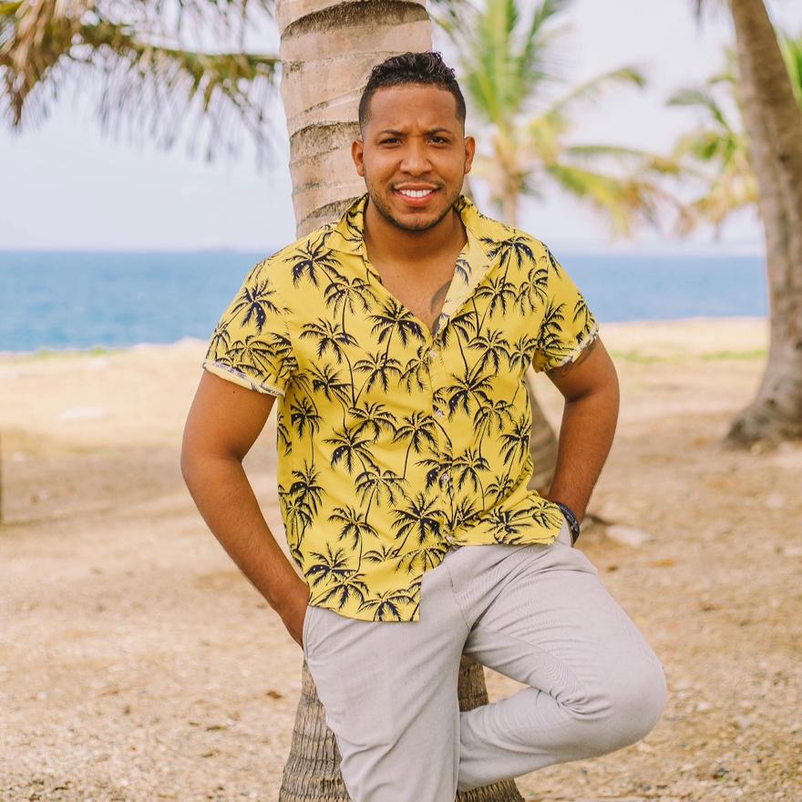 Comunidad Caribe image