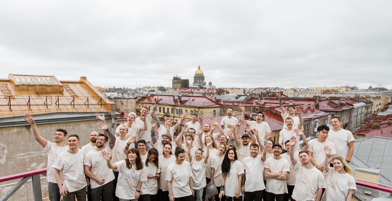 Saint Petersburg Cocktail Week image 1