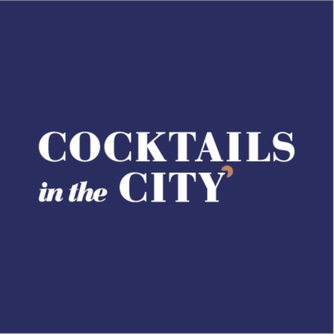 Cocktails In The City image