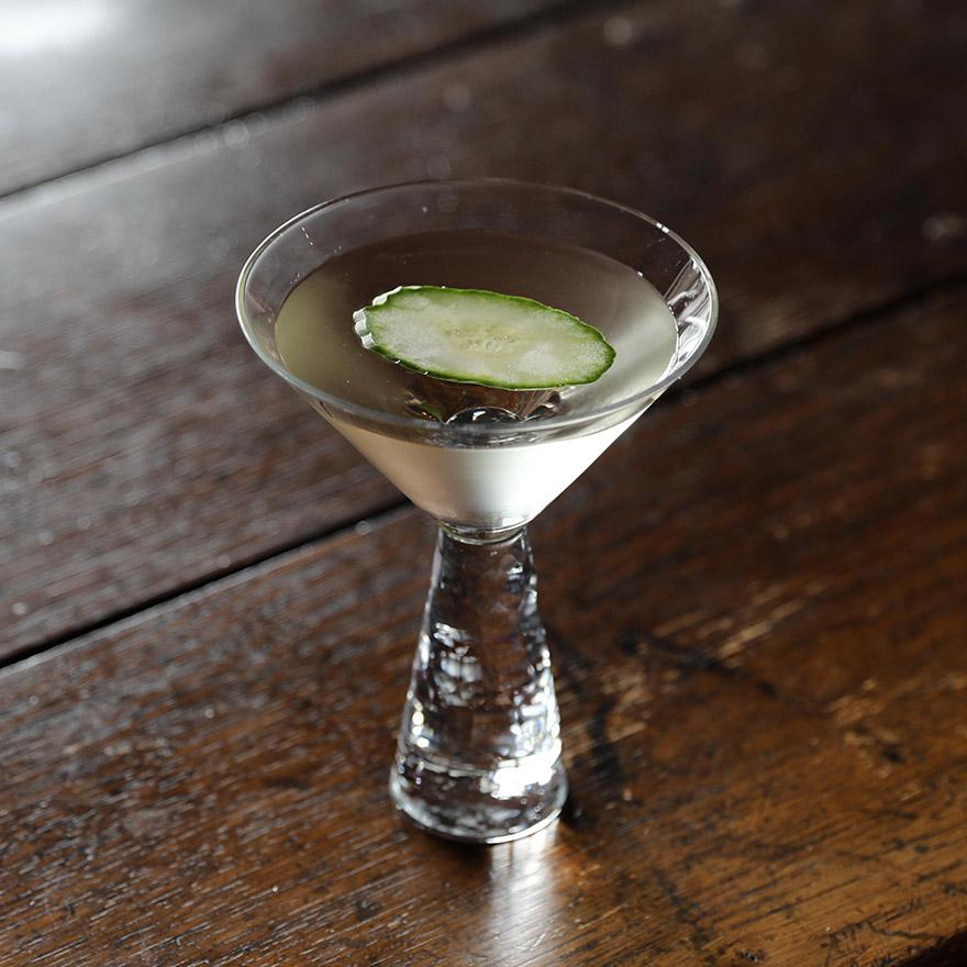 20 cocktail με Sake image