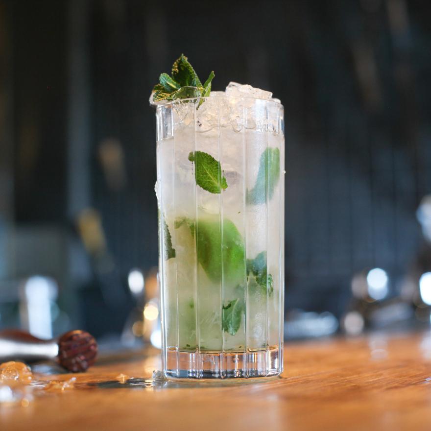 Mojito Cocktail History image