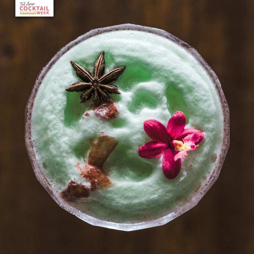 Tel Aviv Cocktail Week image