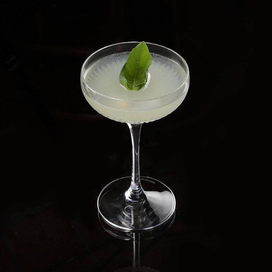 20 best Chartreuse Verte (Green) cocktails image