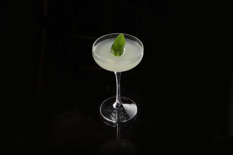 20 best Chartreuse Verte (Green) cocktails image 1