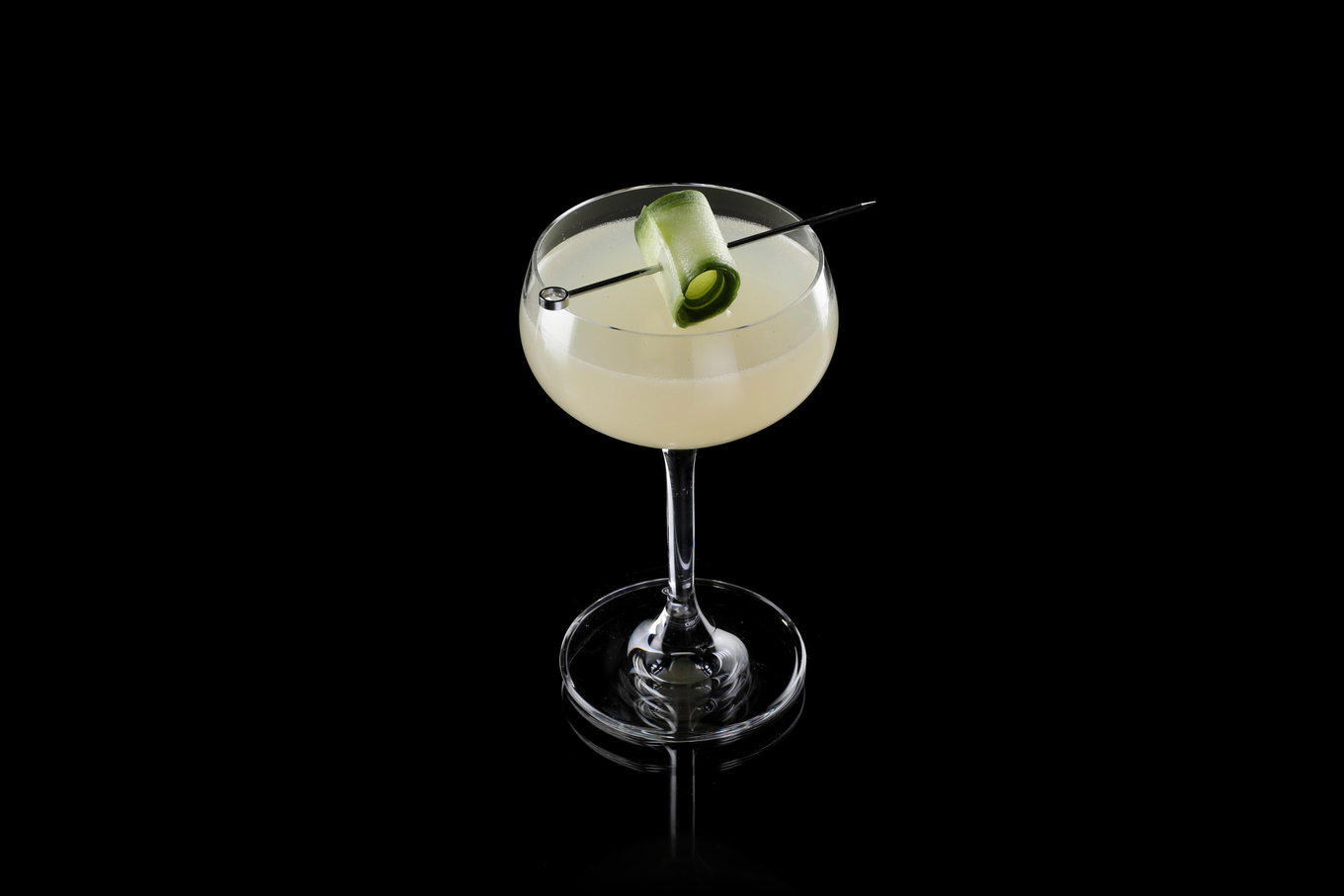 20 best Chartreuse Jaune (Yellow) cocktails image 1
