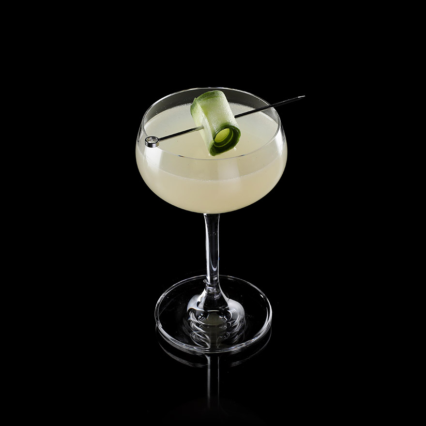 20 best Chartreuse Jaune (Yellow) cocktails image