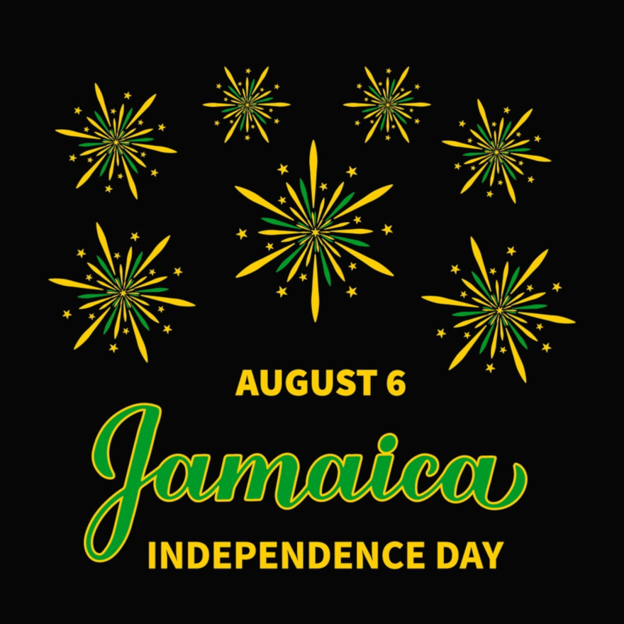 Jamaican Independence Day image