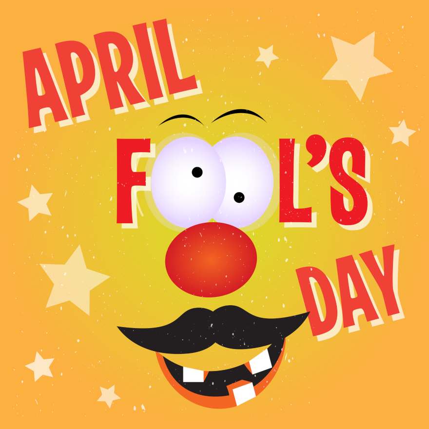 April Fool's Day image