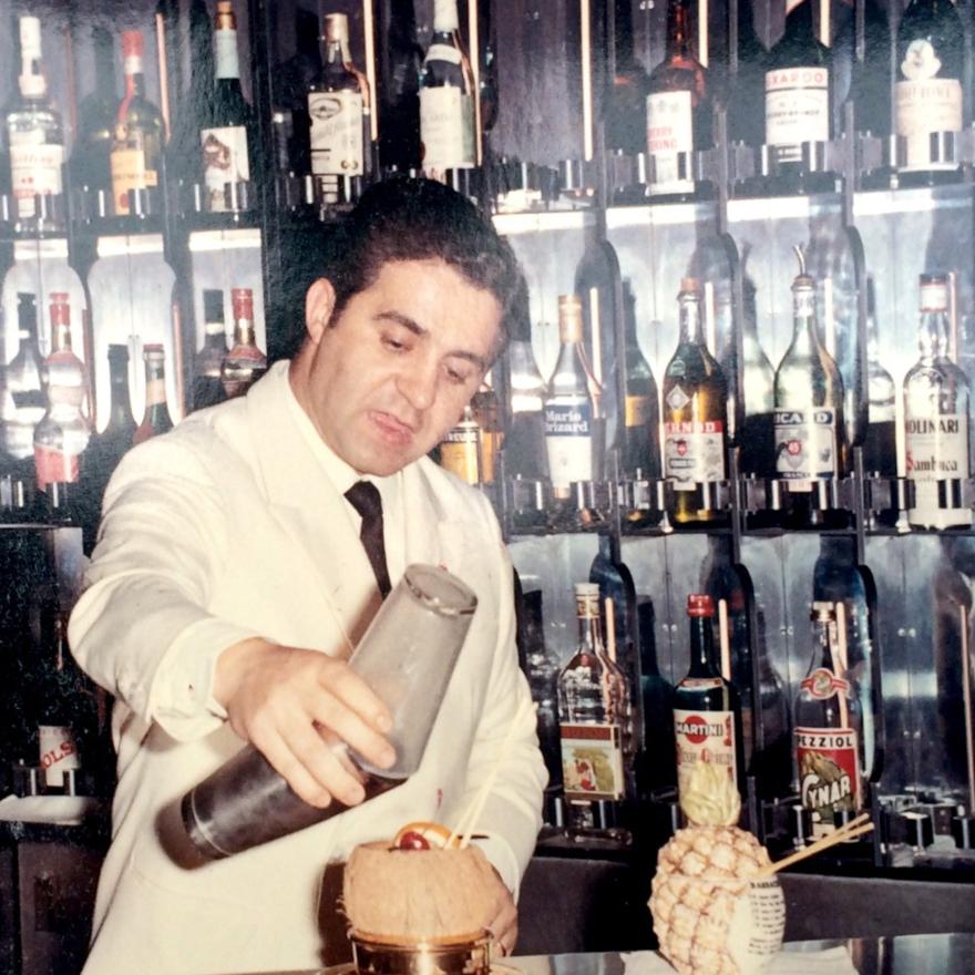 Benito Cuppari image