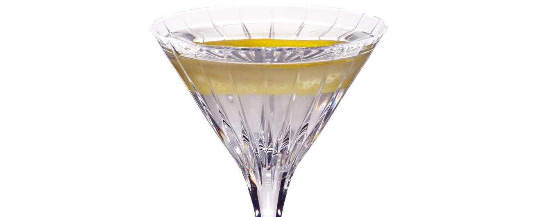 The story behind Bond's Vesper Martini image 1