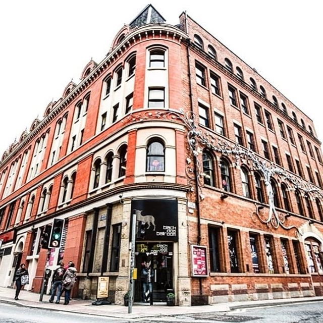 Our host for Jigger Beaker Glass Manchester is @blackdognq one of the Northern Quarter's most popular party spots. With a little help from their sister bar @nq64mcr we'll be serving up Hospitality chat, food,  bevs, swag and a few little treats for you. See you there
