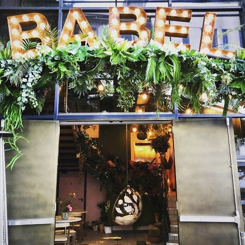 We are delighted to announce that @babelbelfast will play host to the first ever Jigger Beaker Glass to come to Northern Ireland. The event will start from 12pm on the 10th of March and to say we are excited is an understatement! #jiggerbeakerandglass #belfast #firsttimebutnotlasttime #bartening #northernireland