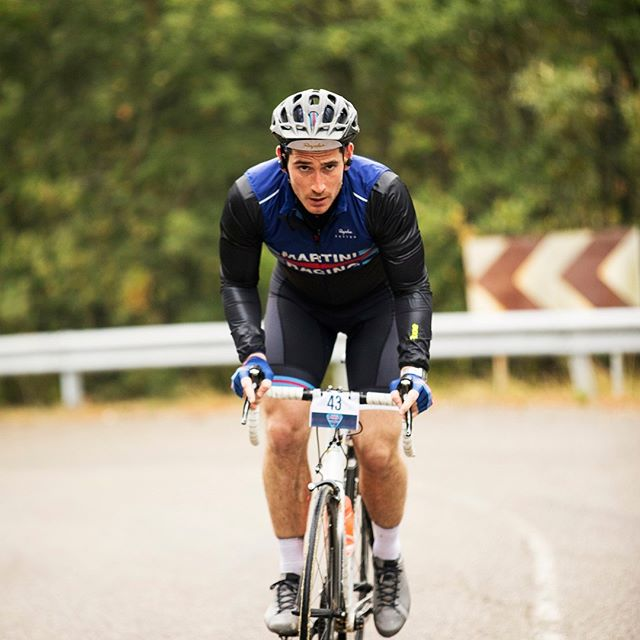 @pietrocollina showing us that 'when the going gets tough, the tough get going,' – exactly the steady determination we all need just now ?⁠ .⁠ .⁠ .⁠ .⁠ .⁠ ⁠ #martiniracingciclismo #martiniracing #martini #earnyourstripes #makebitterchoices #laclassica #healthyhospo #bartending #bartenderlife #bartender #barlife #mixologist #hospolife #hospitality #drinksindustry #lifebehindbars #cyclingculture #stravacycling #cyclegram #ciclismo #fromwhereiride #cyclistlife ⁠#rapha