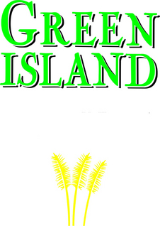 UK distribution by Green Island (UK) Ltd
