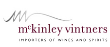UK distribution by McKinley Vintners