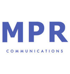 MPR Communications logo