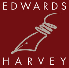 Edwards Harvey PR & Marketing logo