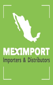 UK distribution by MexImport Limited
