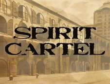 Spirit Cartel logo