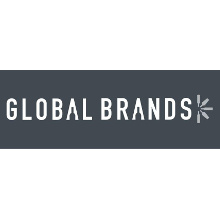 UK distribution by Global Brands Ltd