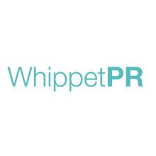 Whippet PR logo