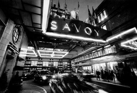Σταθμοί στην ιστορία του Savoy Hotel και του American Bar image 1