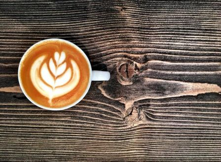 Πίνεις καφέ. Ξέρεις τι πίνεις; image 1