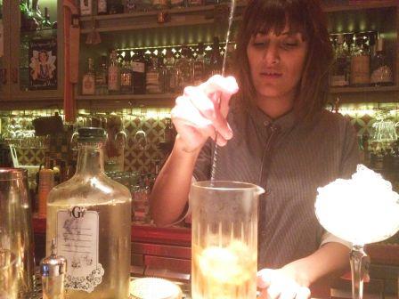 Το Gin Joint ως ένα classic with a twist μπαρ image 1