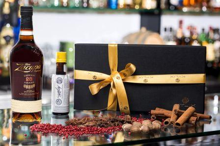 The Christmas Spirit : Φτιάχνουμε cocktail στο σπίτι image 1
