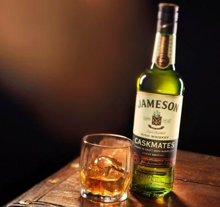 Το Jameson σε stout εκδοχή image 1