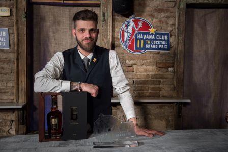 Ο Αλέξανδρος Τζωρτζάκης Έλληνας νικητής του 11ου Havana Club Grand Prix image 1