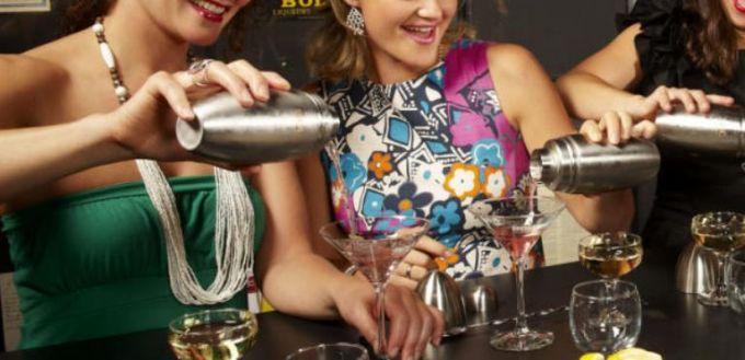 Μπορείς να γίνεις bartender σε μόλις 30'; image 1