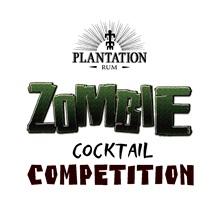 Plantation Zombie Cocktail Competition image