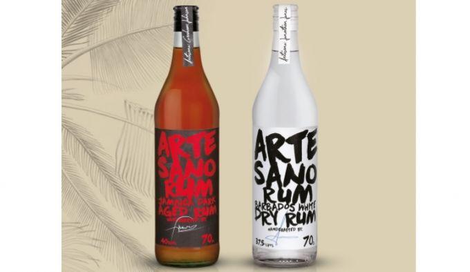 Artesano Rum: Νέα σειρά ρουμιών στην ελληνική αγορά image 1